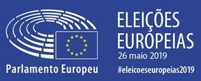 Eleições Parlamento Europeu - Maio de 2019